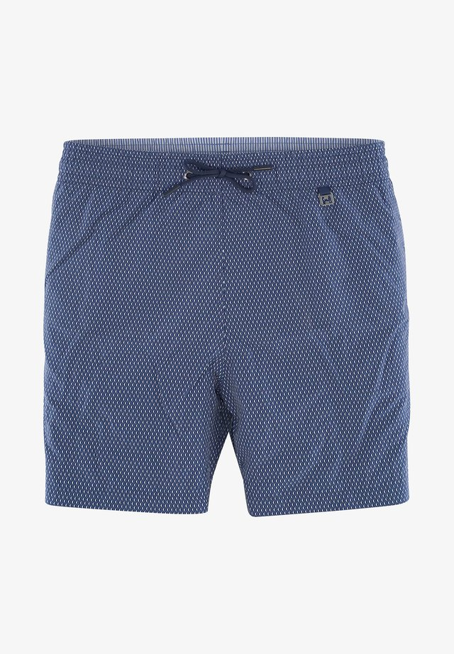 CALYPSO - Swimming shorts - navy
