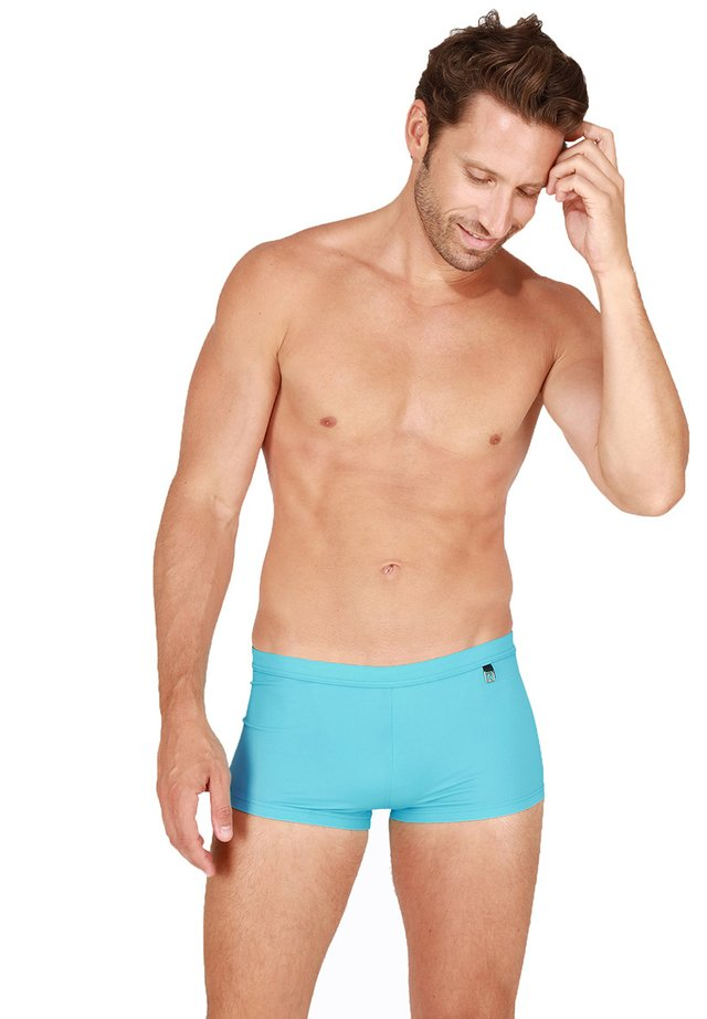 SEA LIFE - Swimming trunks - türkis