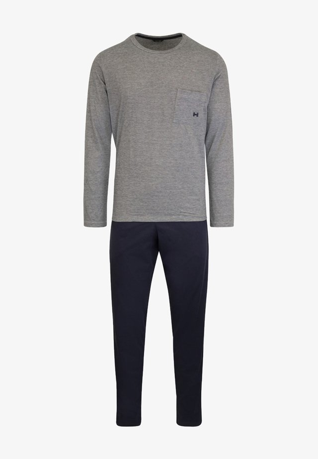 COMFORT - Pyjama set - navy