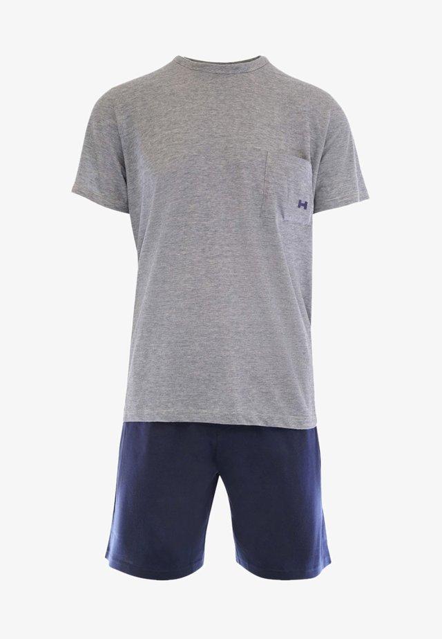 COMFORT SET  - Pyjamas - navy
