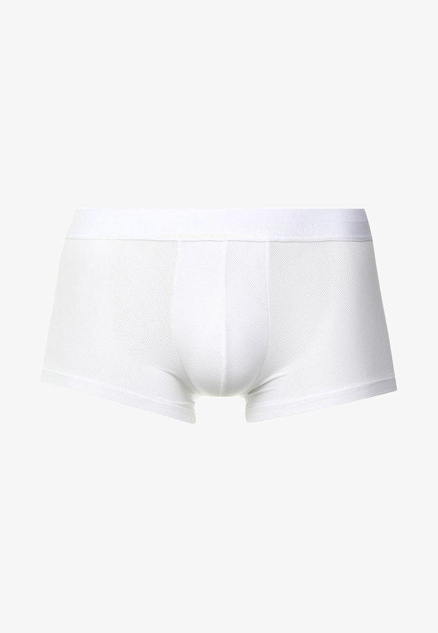 BRIEFS - Pants - white