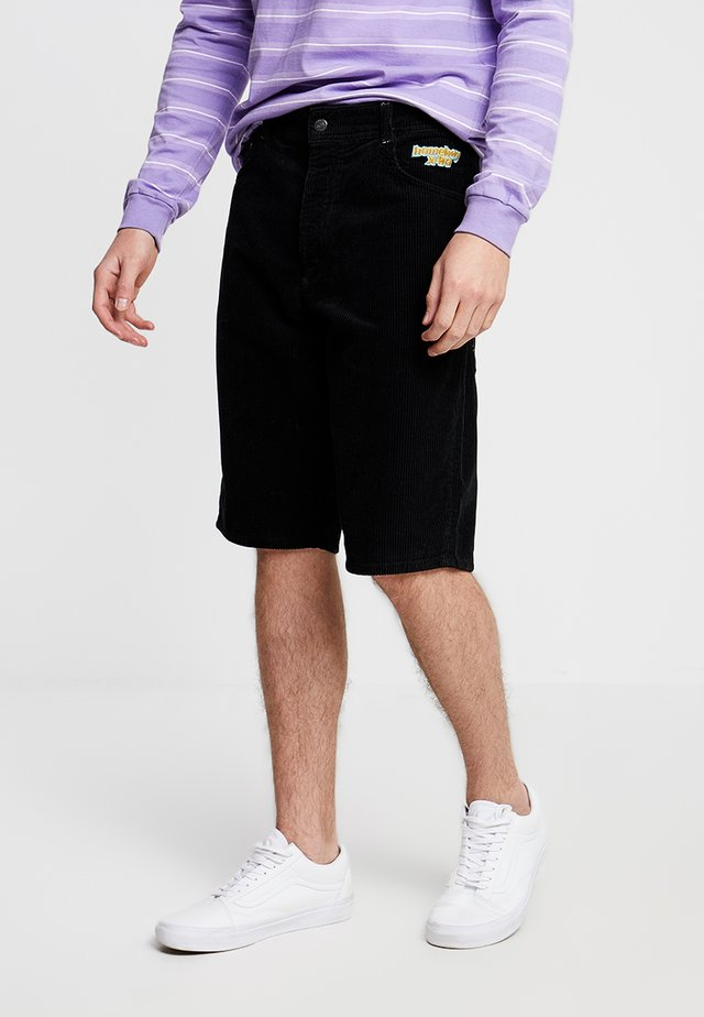 BAGGY - Shorts - black