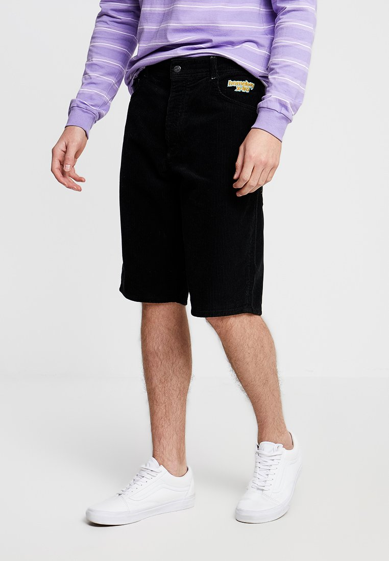 Homeboy - X-TRA  - Shorts - black