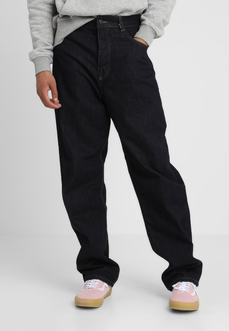 Homeboy - X-TRA BAGGY - Relaxed fit jeans - indigo