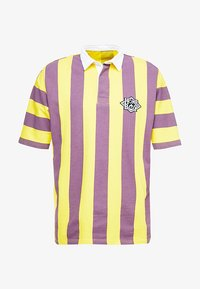 Homeboy - UPSIDE DOWN RUGBY - Poloshirt - yellow - 3