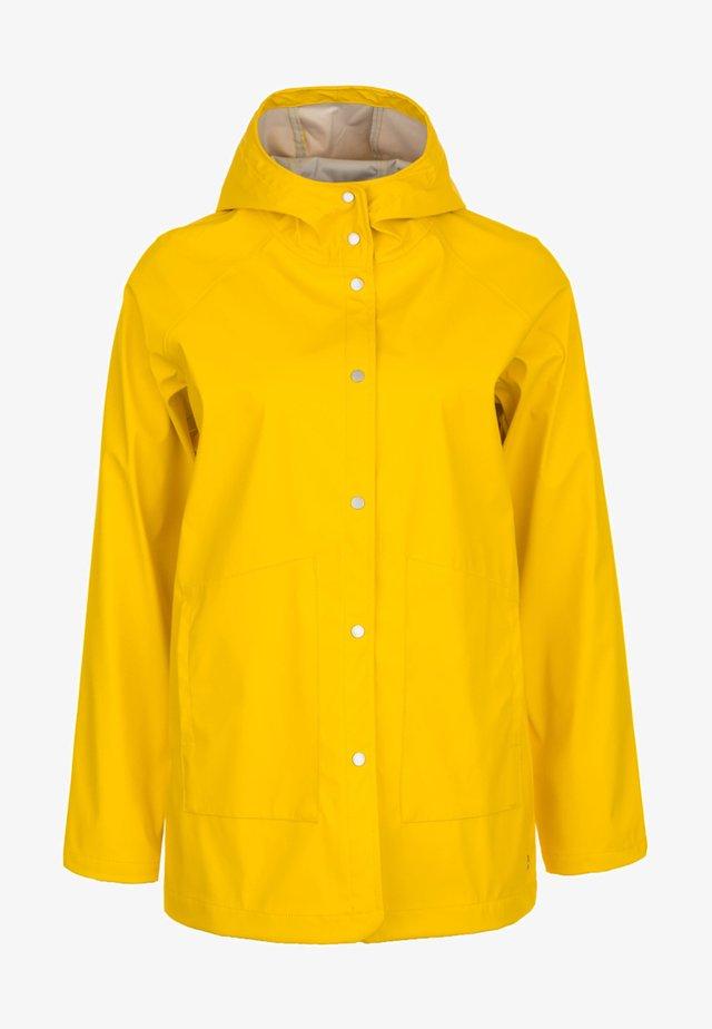 CLASSIC  - Regenjas - cyber yellow