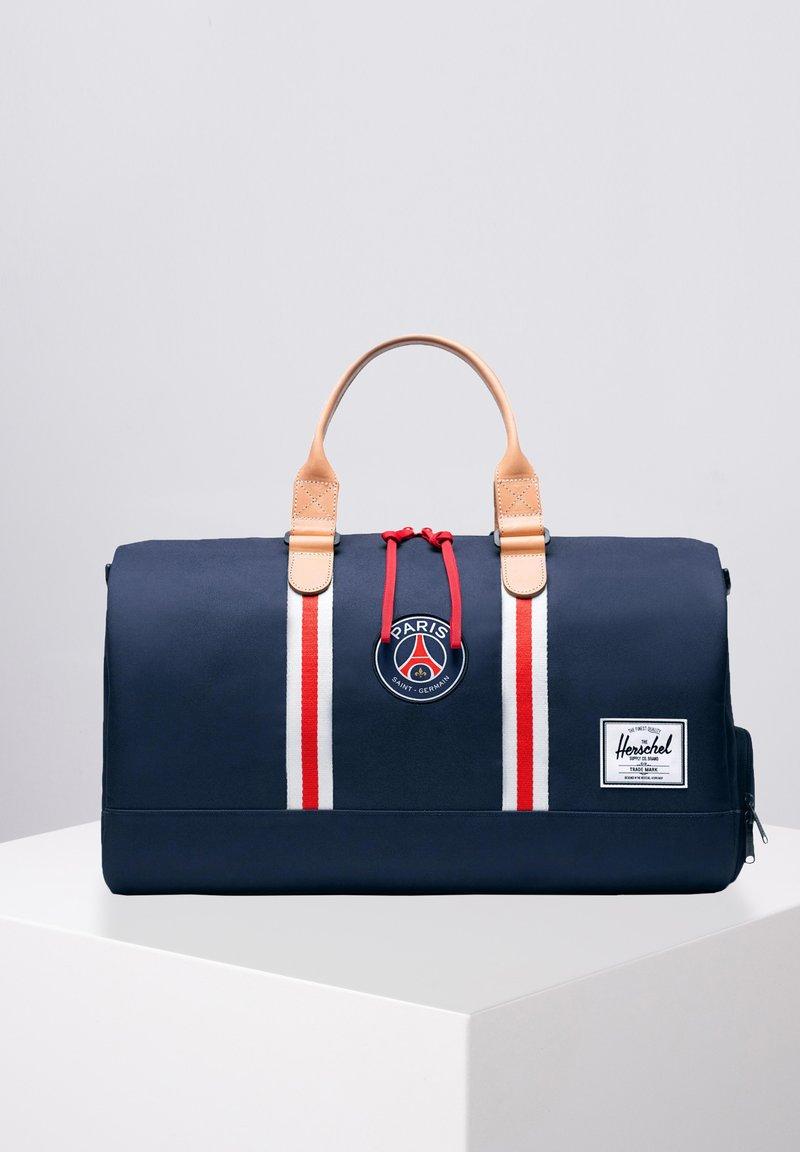 Herschel - NOVEL - Sports bag - soldalite blue