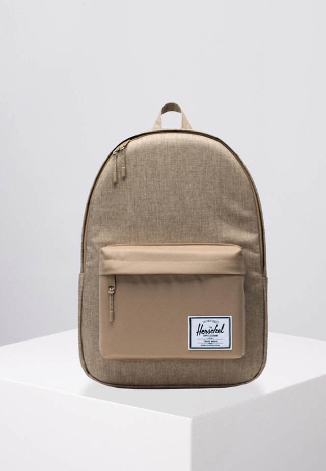 CLASSIC  - Rugzak - light brown