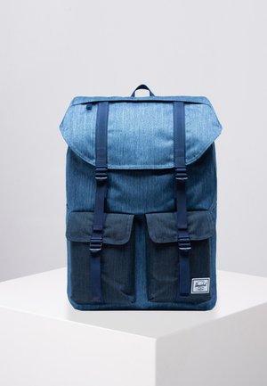 BUCKINGHAM - Tagesrucksack - blue