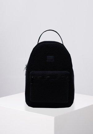 NOVA - Tagesrucksack - black
