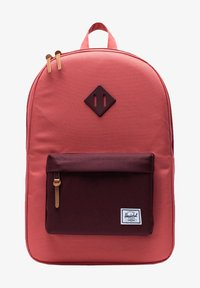 mineral red/plum