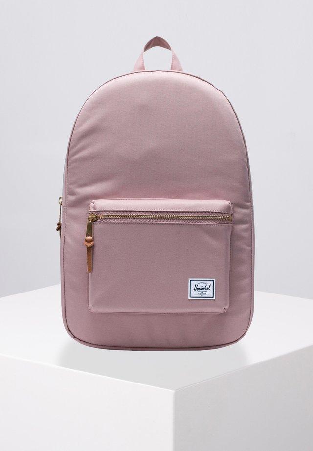 SETTLEMENT - Rucksack - light pink