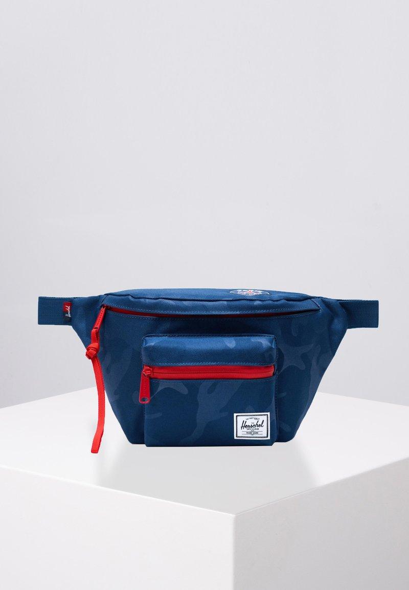 Herschel - SEVENTEEN - Bum bag - blue