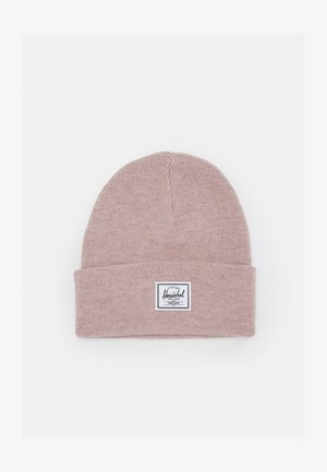 ELMER - Beanie - heather ash rose