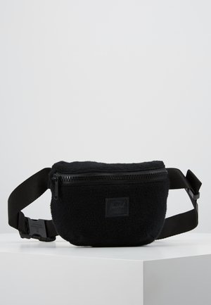 FOURTEEN - Bum bag - black