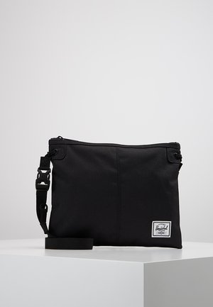 ALDER - Across body bag - black