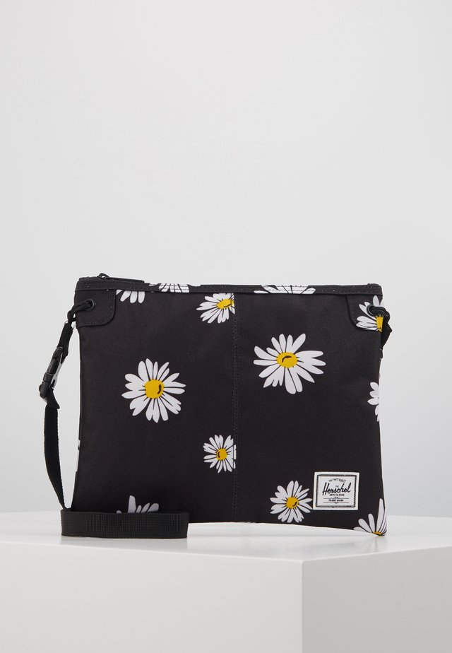 ALDER - Across body bag - black