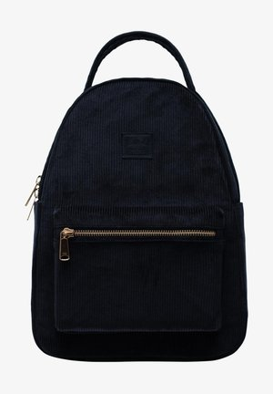 NOVA SMALL - Sac à dos - black