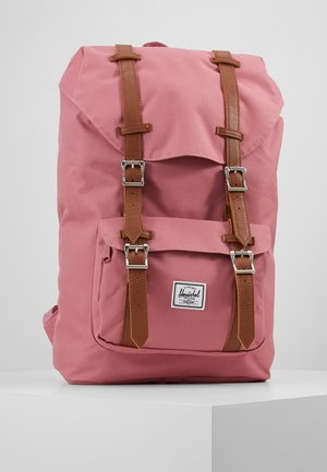 LITTLE AMERICA MID VOLUME - Tagesrucksack - heather rose