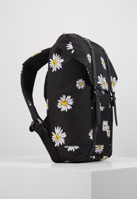 Herschel - RETREAT MID VOLUME - Sac à dos - daisy black - 3