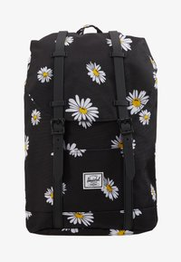 Herschel - RETREAT MID VOLUME - Sac à dos - daisy black - 5