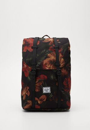 RETREAT MID VOLUME - Mochila - tropical hibiscus