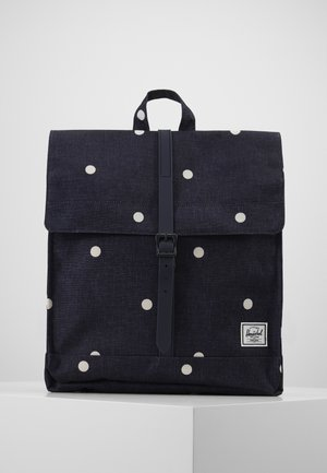 CITY MID VOLUME - Sac à dos - peacoat
