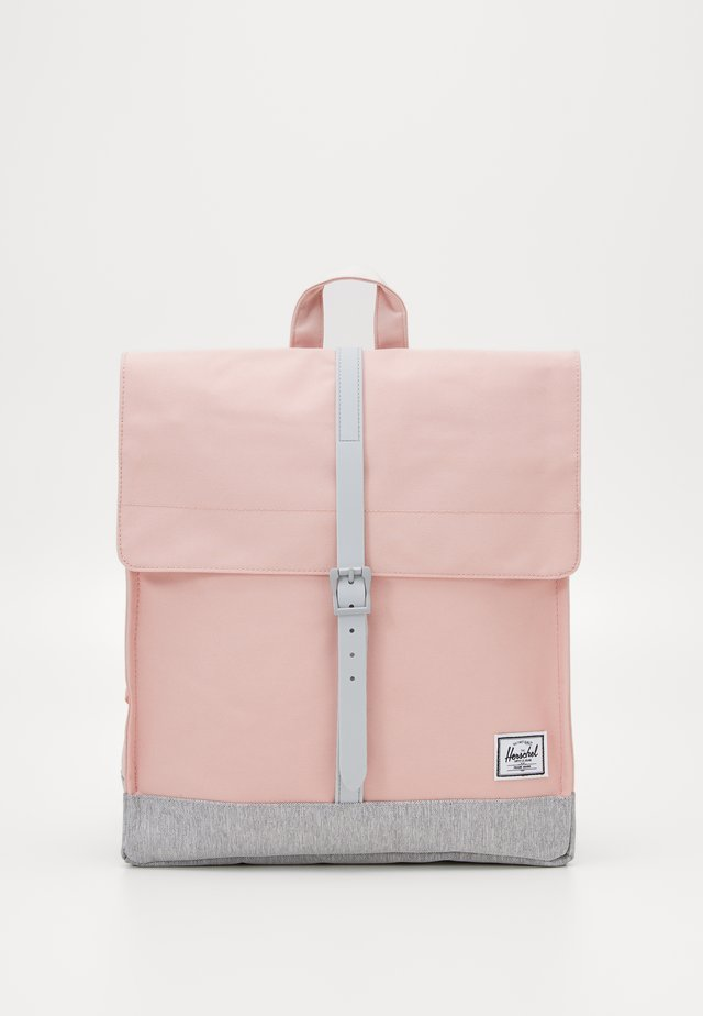 CITY MID VOLUME - Ryggsekk - mellow rose/light grey