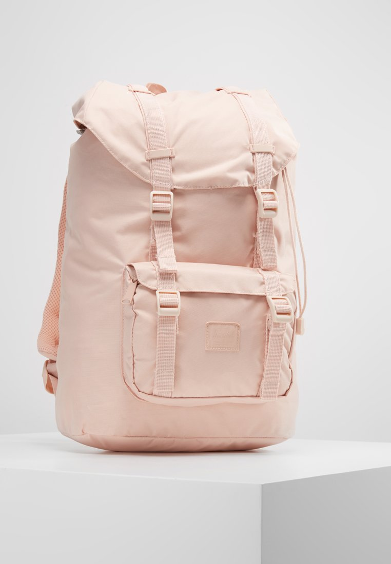 Herschel - LITTLE AMERICA MID-VOLUME LIGHT - Sac à dos - cameo rose
