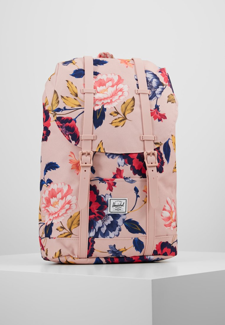Herschel - RETREAT MID VOLUME - Sac à dos - multi-coloured