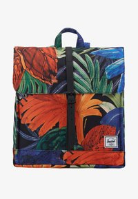 Herschel - CITY MID-VOLUME - Mochila - watercolour - 5