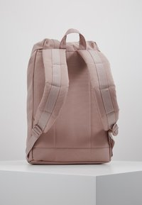Herschel - RETREAT MID-VOLUME - Rucksack - ash rose - 2