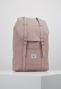 Herschel - RETREAT MID-VOLUME - Rucksack - ash rose - 0