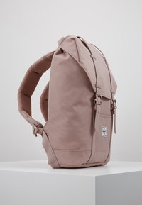 Herschel - RETREAT MID-VOLUME - Rucksack - ash rose - 3