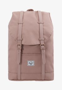 Herschel - RETREAT MID-VOLUME - Rucksack - ash rose - 5
