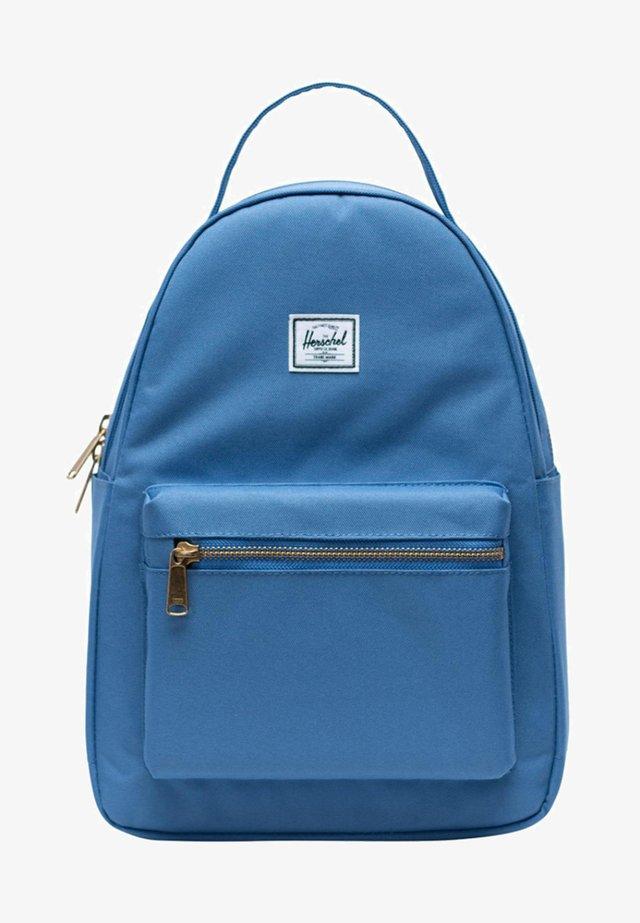 NOVA SMALL   - Tagesrucksack - blue
