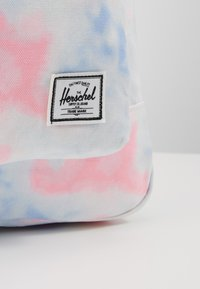 Herschel - DAYPACK - Batoh - tie dye print/blanc de blanc - 2