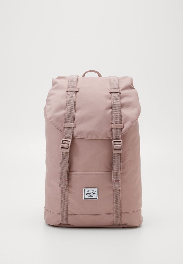 RETREAT MID-VOLUME LIGHT - Rucksack - ash rose