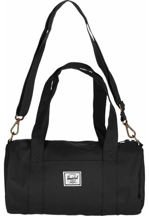 REISETASCHE SUTTON MINI - Holdall - black