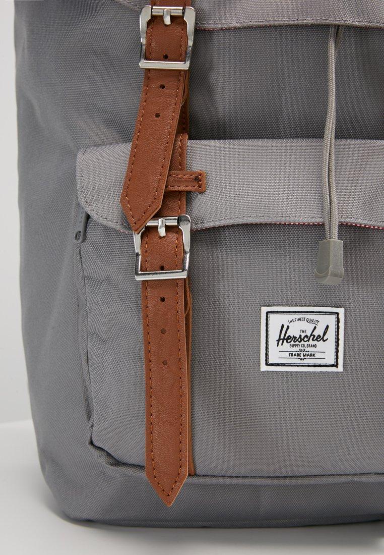 Herschel Little America - Sac À Dos Grey
