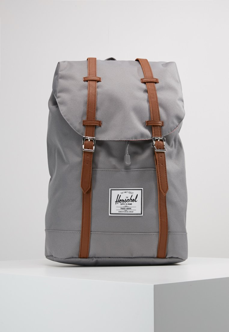 Herschel - RETREAT  - Sac à dos - grey
