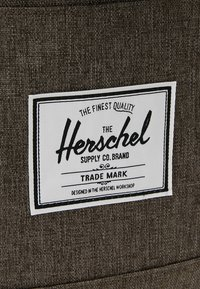 Herschel - RETREAT  - Rugzak - dunkelbraun/braun - 7