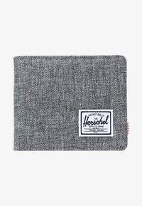 Herschel - ROY COIN - Peněženka - raven - 1