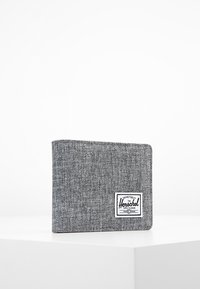 Herschel - ROY COIN - Peněženka - raven - 0