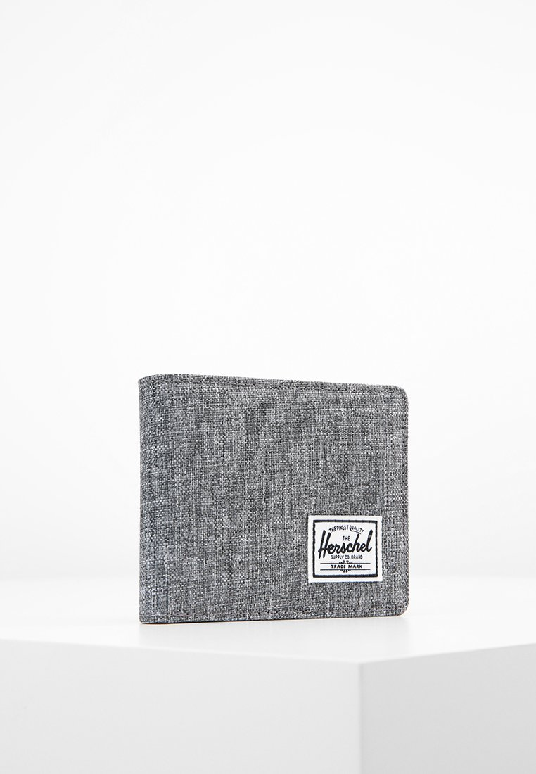 Herschel - ROY COIN - Peněženka - raven