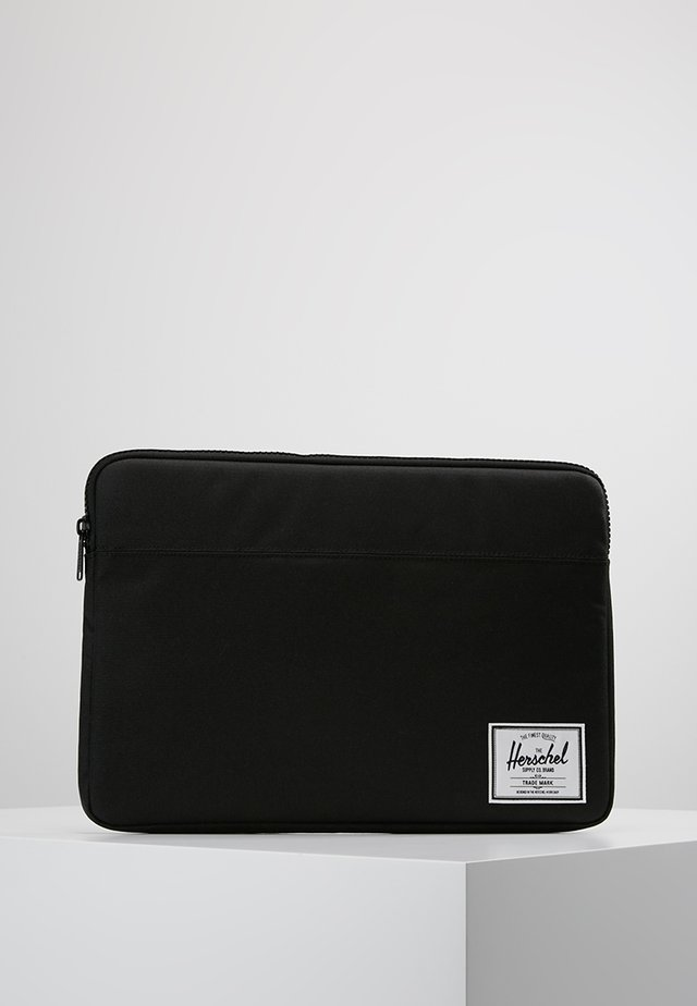 ANCHOR SLEEVE  - Computertasker - black