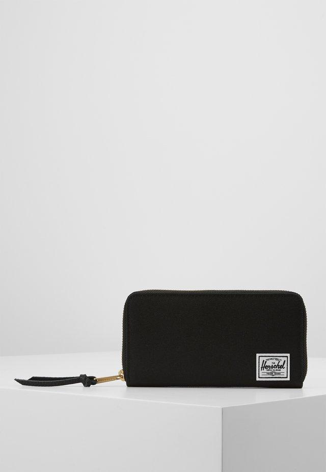 THOMAS - Peněženka - black