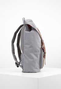 Herschel - LITTLE AMERICA MID VOLUME - Sac à dos - grey - 3