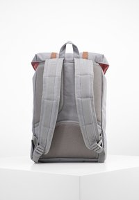 Herschel - LITTLE AMERICA MID VOLUME - Sac à dos - grey - 2