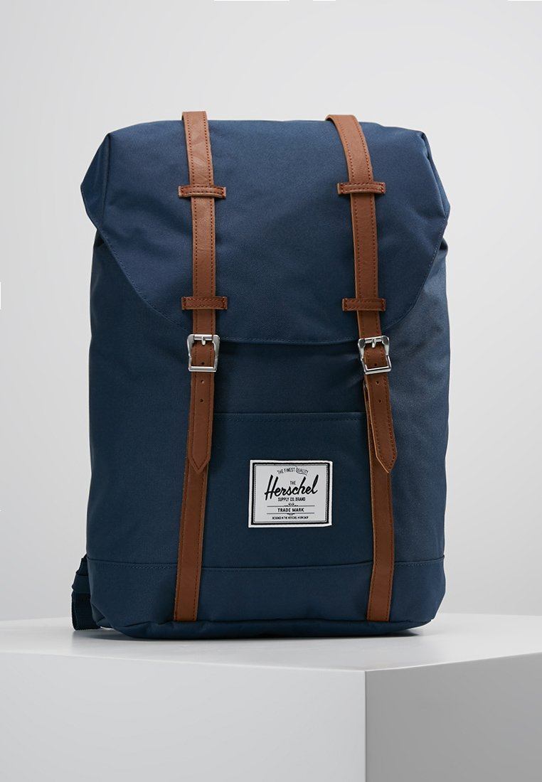 Herschel - RETREAT - Sac à dos - navy